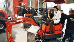 Everun – Fejlődés, fejlesztés csúcssebességgel, 2 új gyárral