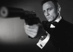 جیمز باند - 007