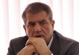 محمد قاصد اشرفی: