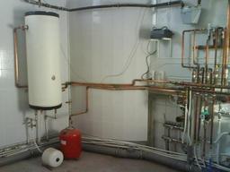 Монтаж отопления в Краснодаре