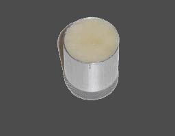 kit de campo de matéria seca