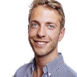 Patrick Suiker co-founder AllesOverCrypto
