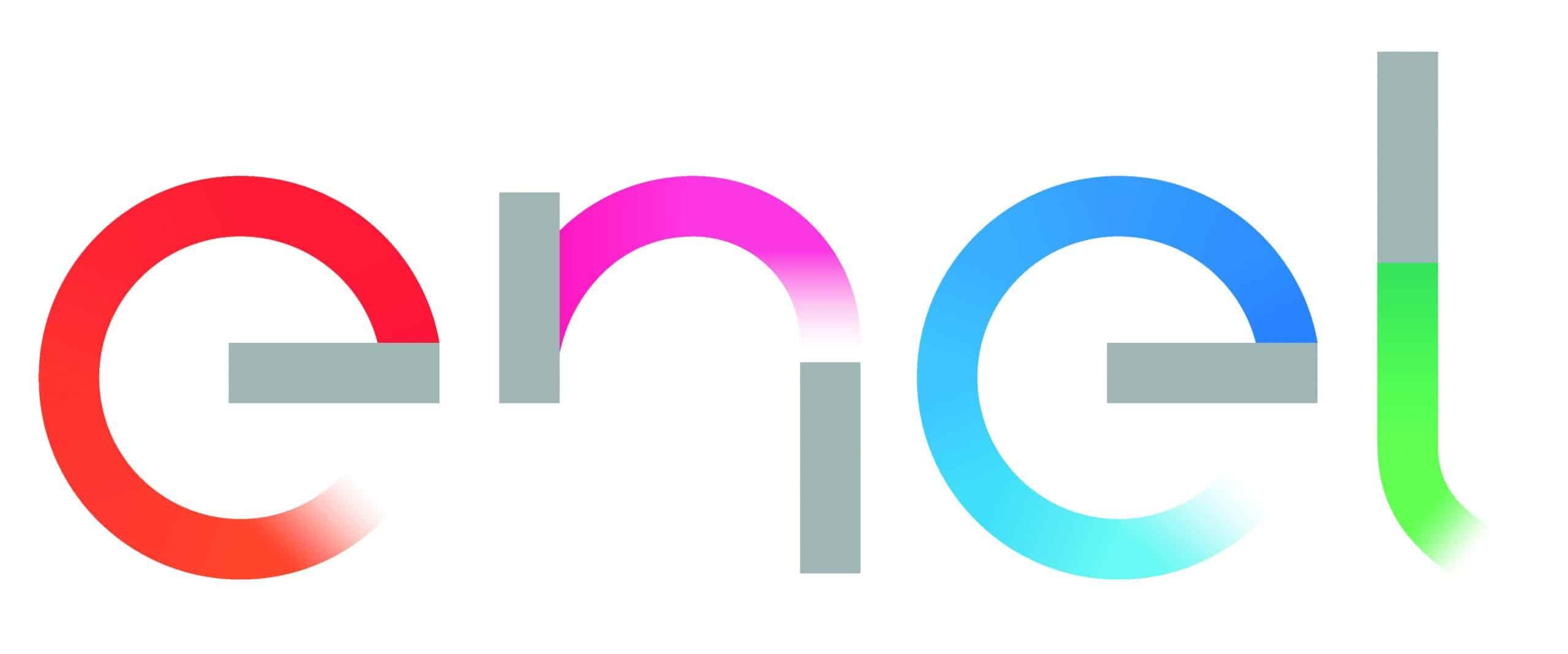 logo enel big