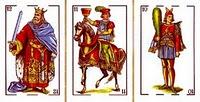 baraja espanola cartas