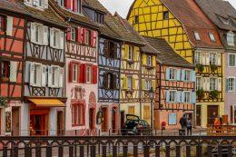 Consejos y que ver en Colmar