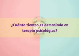 Psicólogo en Atocha