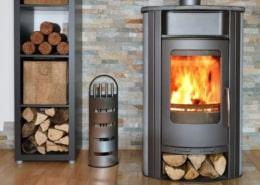 Отопление на дърва препоръки