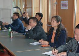 Talsperren_Delegation_China