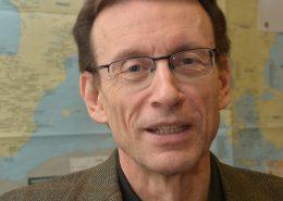 Olivier Meile, Leiter der Geschäftsstelle Energie-Vorbild Bund