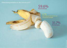 Infografik: Stromverbrauch nach Energieträger