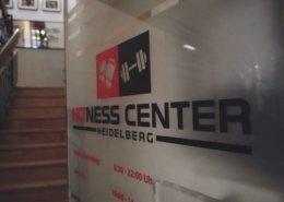 Hitness Center Heidelberg