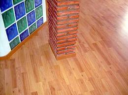Suelo de madera interior 1