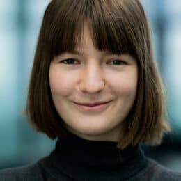 Rebecca Ricker