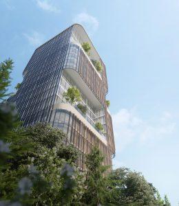 Деловой центр на Ленинградском проспекте построит британское бюро DYER                               23 260x300