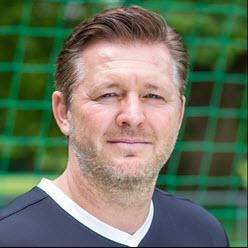 Christian Titz ist der neue Cheftrainer beim HSV