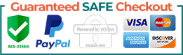 BrandCurb – Guaranteed Safe Checkout