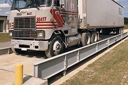 Mettler Toledo 7531 Series Truck Scale