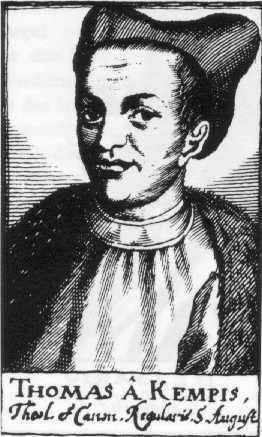 Thomis a Kempis