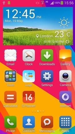 Mi Launcher: Vyzkoušejte si kabát Xiaomi