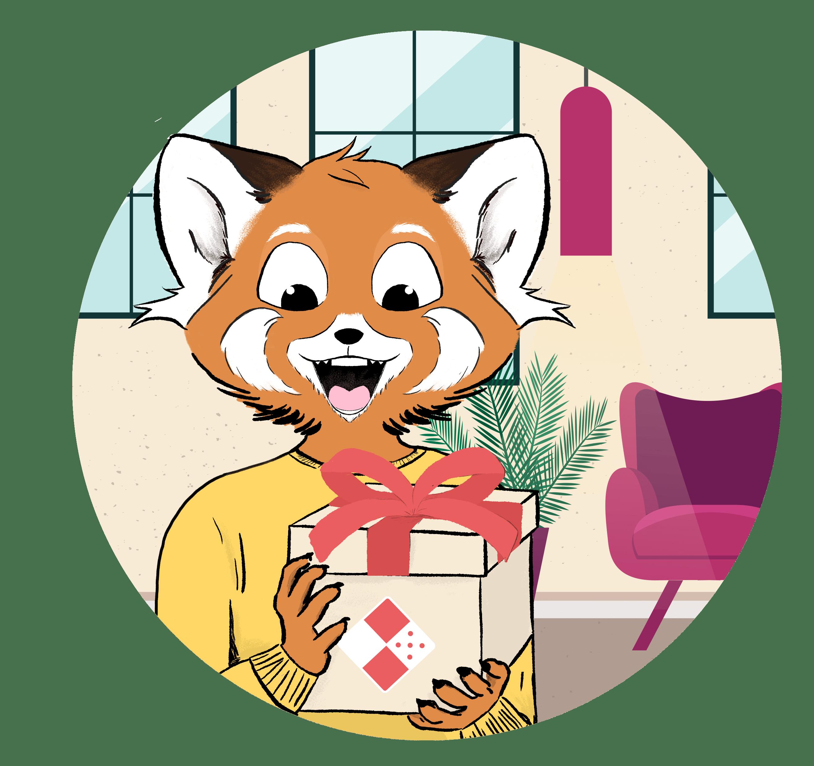 Box Jeux de société Ludum