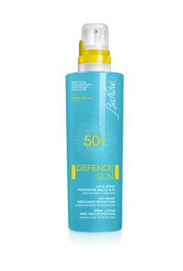 LAIT SPRAY 50+