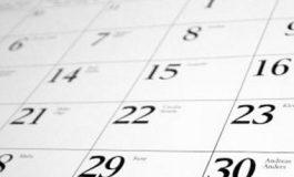 Մայիսին 11 օր ոչ աշխատանքային կլինի