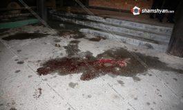 Կրակոցներ Երևանում. սպանվածը օրենքով գող է