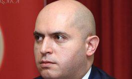 ՀՔԾ-ն ձերբակալել է իմ վարորդ, իմ օգնական, իմ ընկեր Արամ Բարսեղյանին. Արմեն Աշոտյան