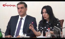 «Երբ ուզենամ՝ նիստ կգումարեմ»․ Նաիրա Զոհրաբյանը ՄԻՊ-ին բողոքեց դատավորի պահվածքից
