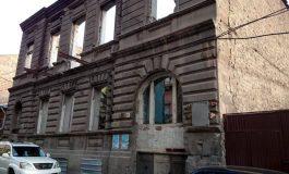 Արամի 9 հասցեի շենքի քանդման փաստի առթիվ քրեական գործ է հարուցվել