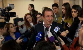 «Հիմնավորումները շատ թույլ են». ԲՀԿ-ն չի մասնակցելու Հրայր Թովմասյանի լիազորությունները դադարեցնելու վերաբերյալ նախագծի քվեարկությանը