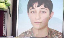 ՏԵՍԱՆՅՈՒԹ. Լելե-Թեփե բարձրունքում մինչև վերջին փամփուշտը մարտնչած ապրիլյան պատերազմի հերոս սերժանտ Կարեն Ներսիսյանը կդառնար 22 տարեկան