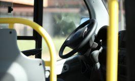 Տիգրան Մեծի պողոտայում վթարի են ենթարկվել թիվ 58 և 41 երթուղին սպասարկող ավտոբուսներ