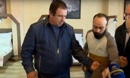 ՏԵՍԱՆՅՈՒԹ. Գագիկ Ծառուկյանը սիրիացի գործարարների հետ սկսում է բամբակի և տրիկոտաժի արտադրություն