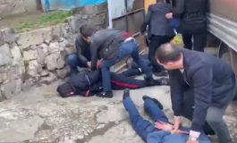 ՏԵՍԱՆՅՈՒԹ. Երևանում վնասազերծվել է կազմակերպված հանցավոր խումբ. 9 հոգի բերման է ենթարկվել