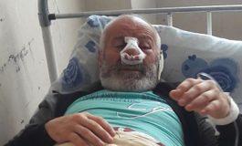 Զարթոնք գյուղում կրակոցներով ուղեկցված միջադեպից տուժած բնակիչը վիրահատվել է