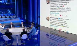 ՏԵՍԱՆՅՈՒԹ. Ուկրաինացի լրագրողները ծափերով են ընդունել Փաշինյանի ուկրաիներեն շնորհավորանքը