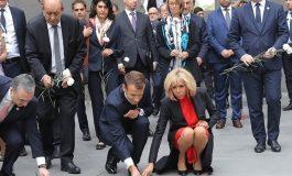 Ապրիլի 24-ը Ֆրանսիայում հռչակվեց Հայոց ցեղասպանության հիշատակի ազգային օր