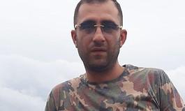 ՖՈՏՈ. Ով է սպանված ոստիկան Տիգրան Առաքելյանը