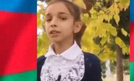 ՏԵՍԱՆՅՈՒԹ. Հերթական թատերական ներկայացումը. ինչպես է ադրբեջանցի փոքրիկը լացում է Արցախի համար