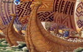 Bien, avant Christophe Colomb, les Maliens naviguaient vers les Amériques en 1311 : bien qu'il soit maintenant largement admis que Columbus n'a pas découvert les Amériques lors de son débarquement dans les Caraïbes en 1492, car des Amérindiens le surveillaient depuis les côtes du continent, une histoire plus contestée d'explorateurs partis en Amérique contin