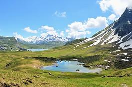 Hiking trails in Zurich
