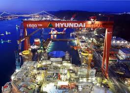 El grande de la construcción naval reduce su producción  un 20 por ciento