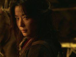 Netflix confirms production of Kingdom: Ashin of the North