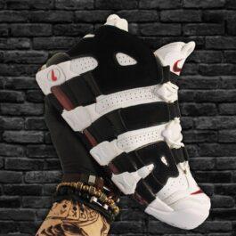 Мужские кроссовки Nike Air More Uptempo Scottie Pippen