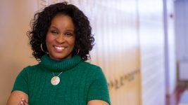 Image: Principal Linda Cliatt-Wayman
