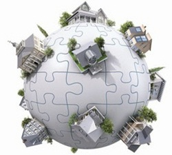 Residence permit when buying property