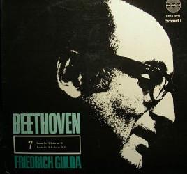 Beethoven*, Friedrich Gulda - Sonate Nr. 15 D-dur Op. 28, Sonate Nr. 18 Es-dur Op. 31,3 (LP)