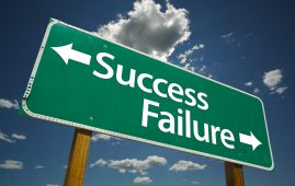 Signs of Business Failure