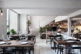 Van Staeyen Interior Architects (Бельгия). Капсула для сна